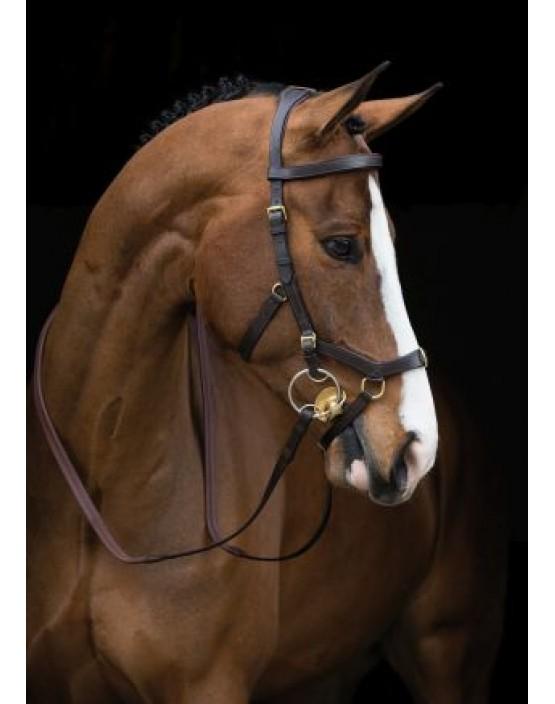 Horseware Rambo Micklem® Multibridle