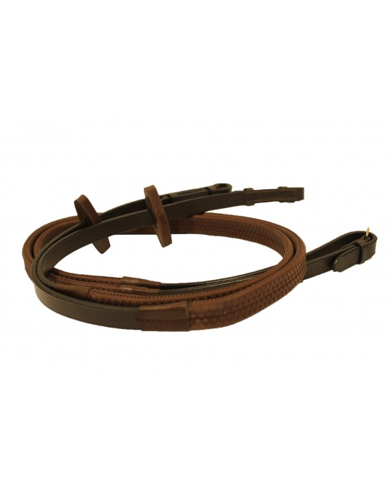 Horseware Rambo Micklem® Competition Reins