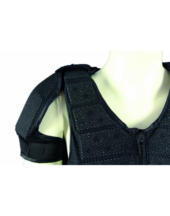 Racesafe Shoulder Pads