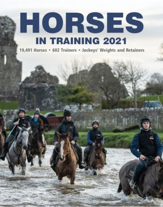 Horses in Training 2021