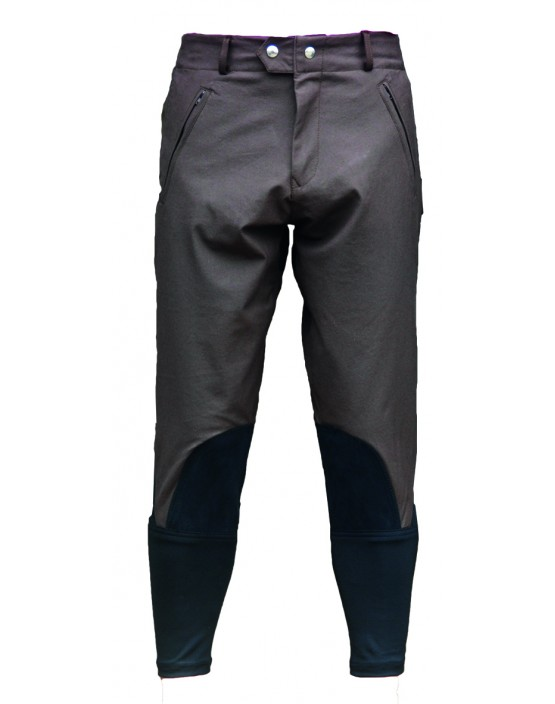 Breeze-Up Exercise Breeches