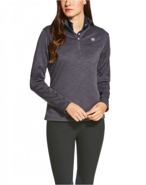 Ariat Conquest 1/2 Zip Fleece
