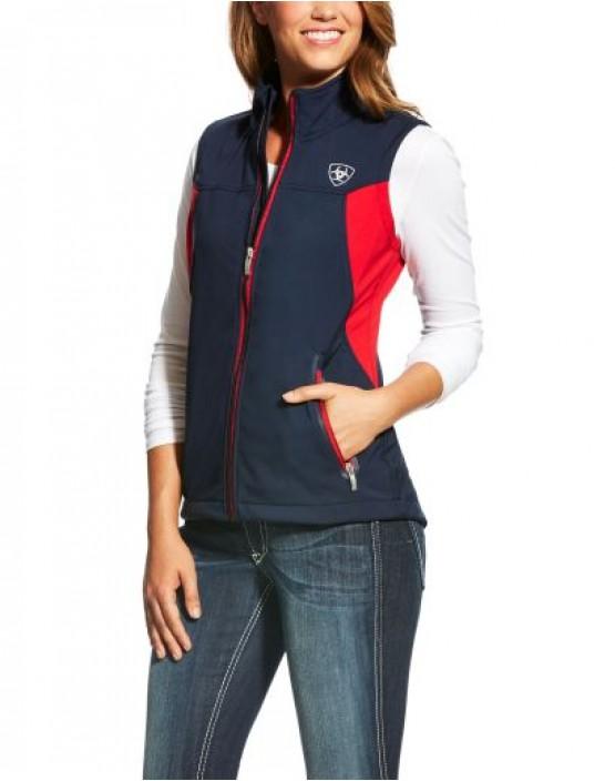 Ariat New Team Softshell Vest