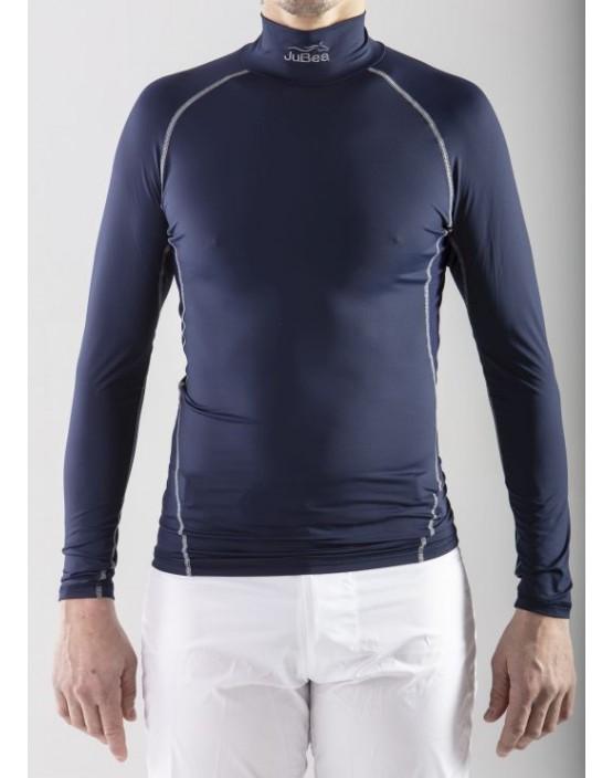 JuBea Techfit Long Sleeve Compression Shirt