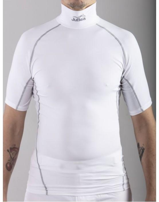 JuBea Techfit Short Sleeve Compression Shirt