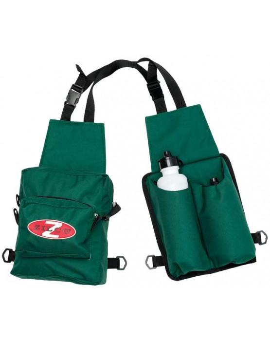 Double Drink Bottle Saddle Bag