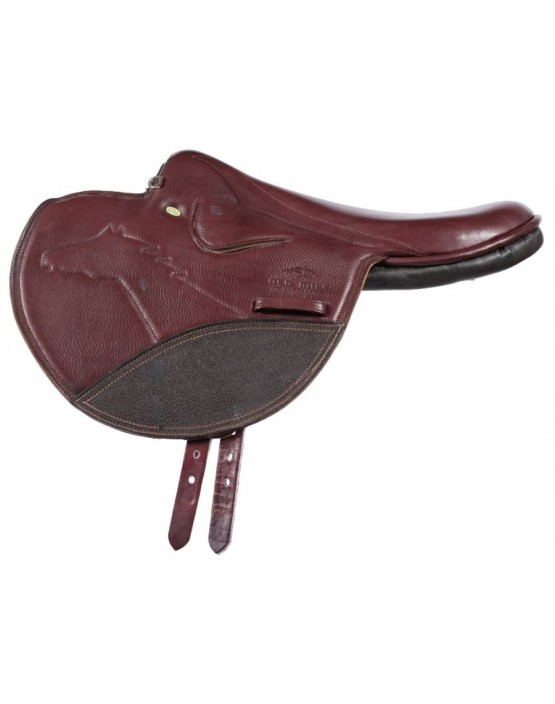 Old Mill Exercise Saddle