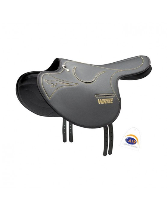 Wintec Full Tree Exercise Saddle