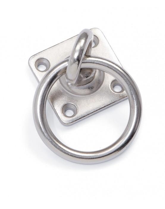 Swivel Tie Ring