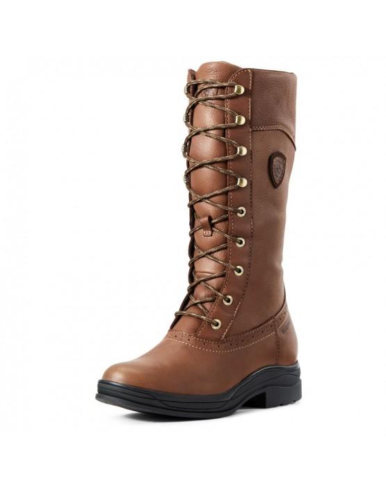 Ariat Womens Wythburn Waterproof Boots