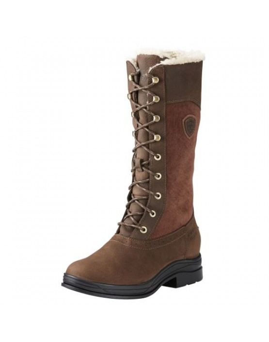 Ariat Womens Wythburn Waterproof Insulated Boots