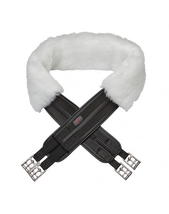 Synthetic Sheepskin Girth Sleeve