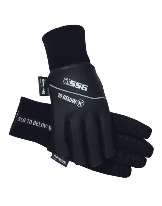 SSG 10 Below Riding Glove