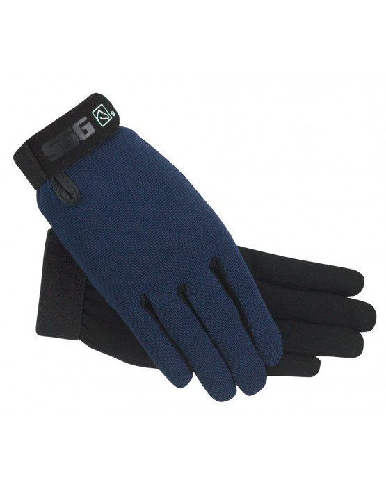 SSG All Weather Childrens Riding Gloves