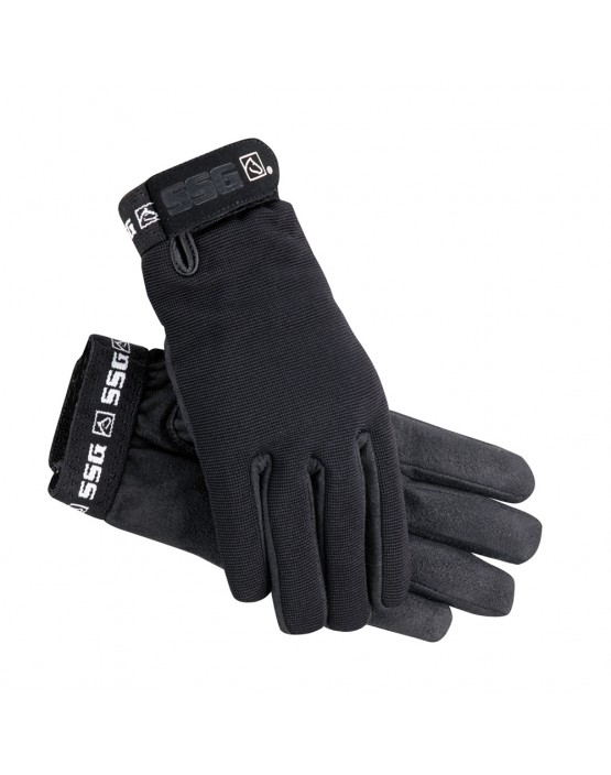 SSG All Weather Winter Riding Gloves