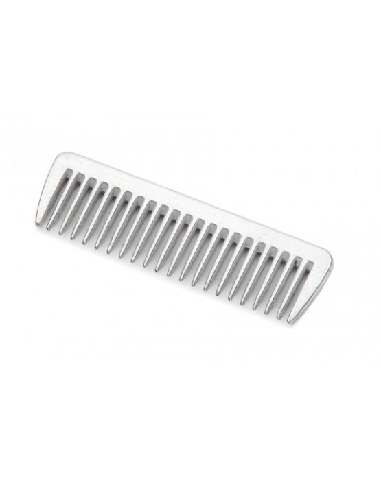Small Aluminium Comb