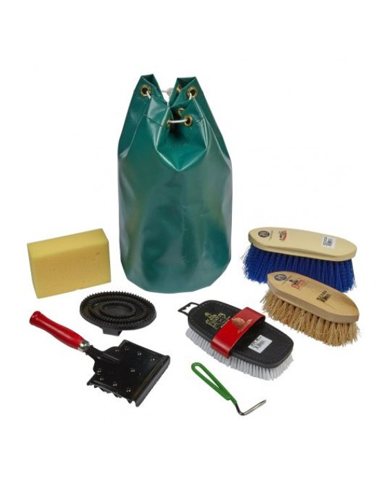 EJ Wicks Complete Kit Bag