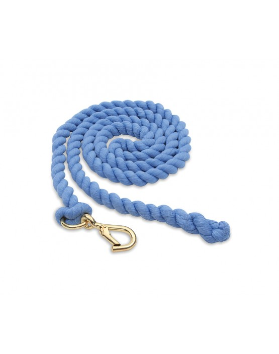 Plain Walsall Clip Lead Rope