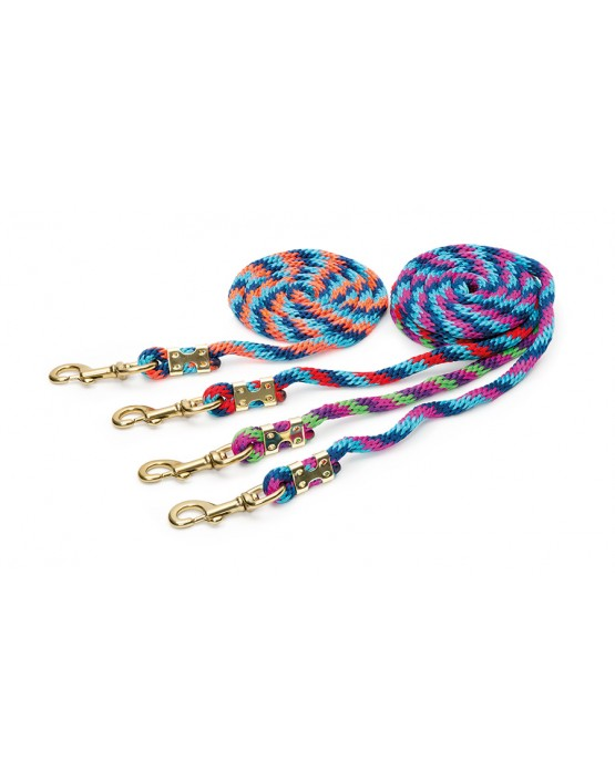 Topaz Lead Rope