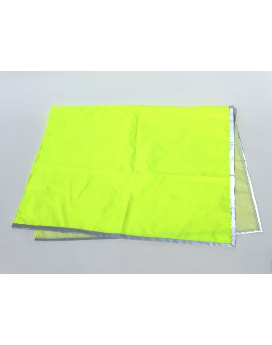 EJ Wicks Fluorescent Saddle Cloth