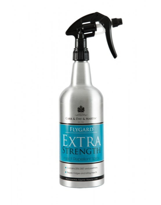 Flyguard Extra Strength Fly Spray