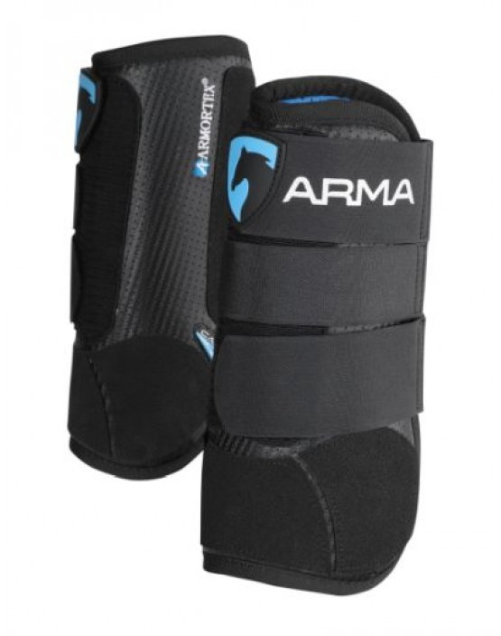 ARMA Carbon XC Boots - Front