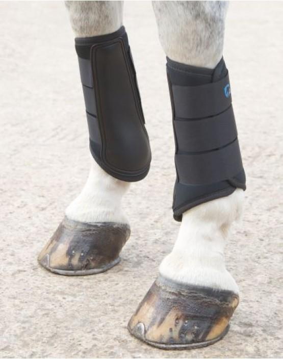 ARMA Neoprene Brushing Boots