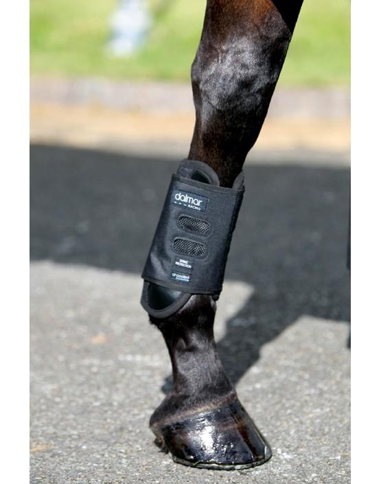 Dalmar Front Race Boots