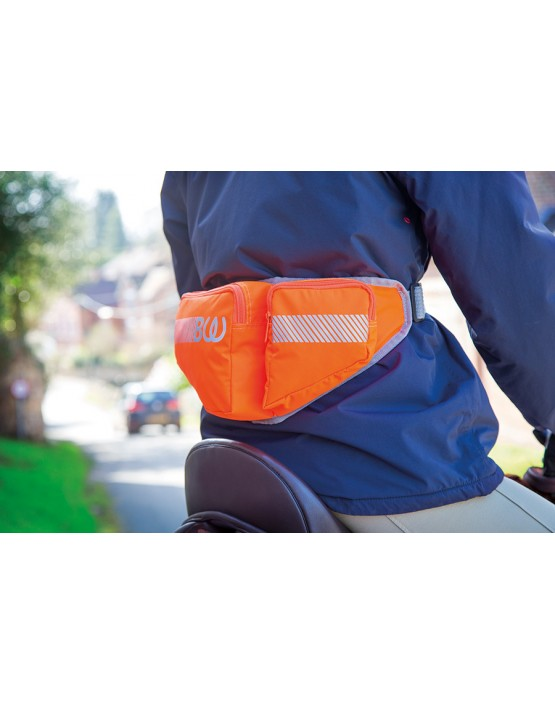 Bridleway Visibility Bum Bag