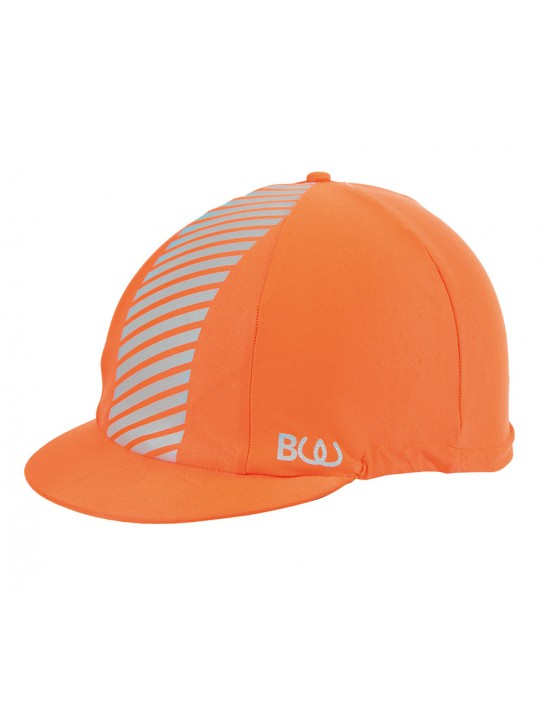 Bridleway Visibility Hat Cover