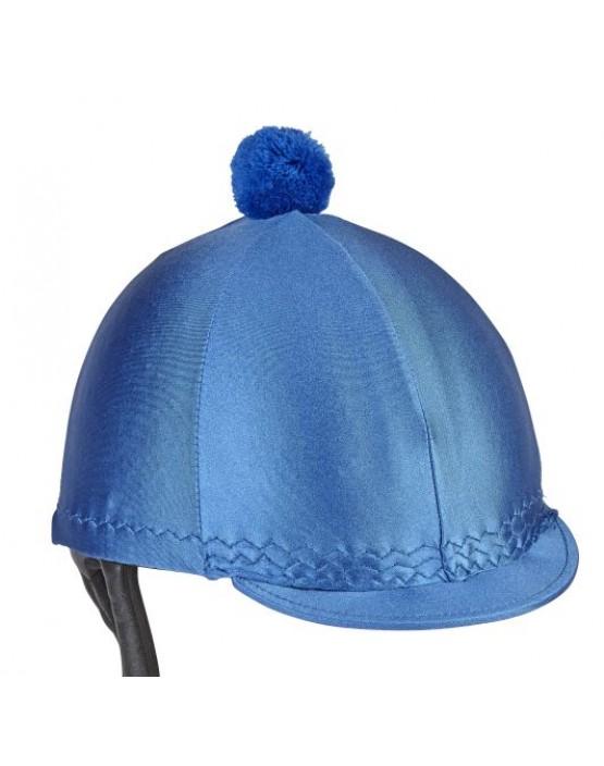 EJ Wicks Lycra Hat Silk