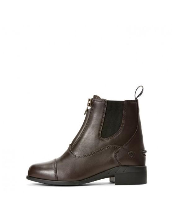 Ariat Children's Devon IV Paddock Boots Light Brown