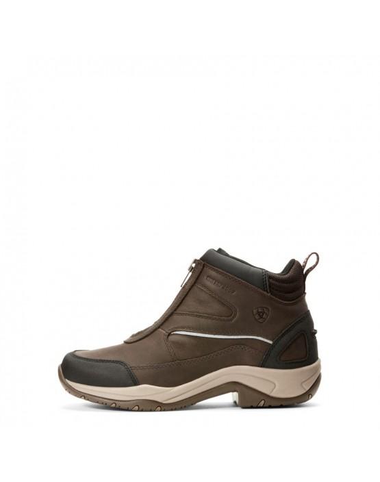 Ariat Telluride Zip Waterproof Boots Ladies