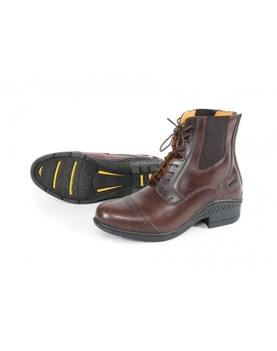 Moretta Raffaele Paddock Boots