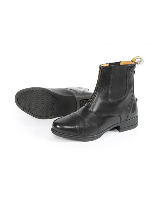 Children's Moretta Rosetta Paddock Boots