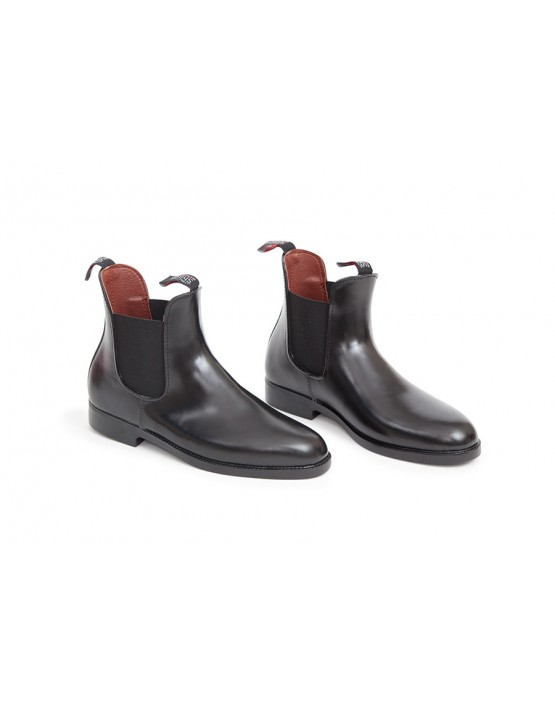 Shires Harvies Jodhpur Boots