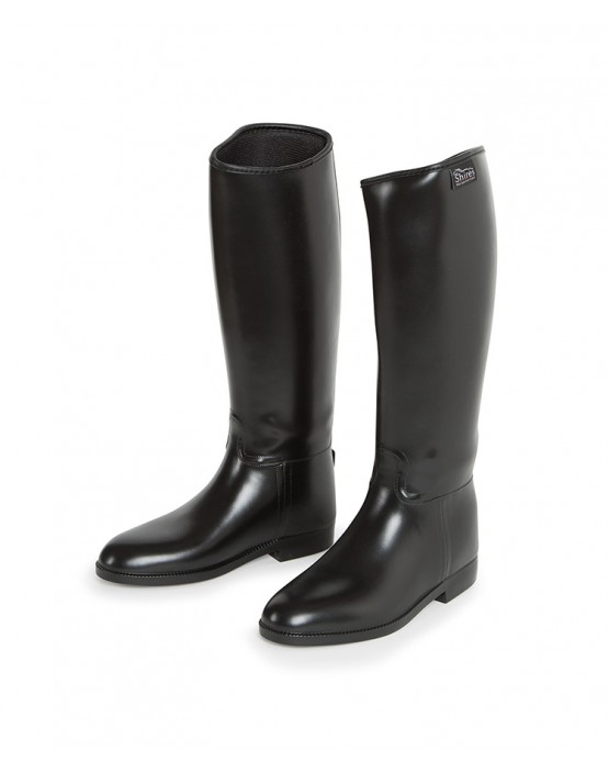 Shires Long Waterproof Riding Boots - Ladies