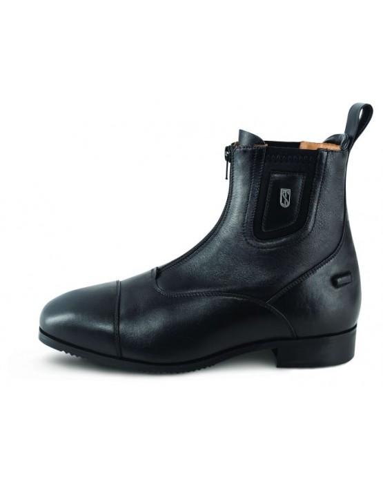 Tredstep Medici Front Zip Paddock Boots