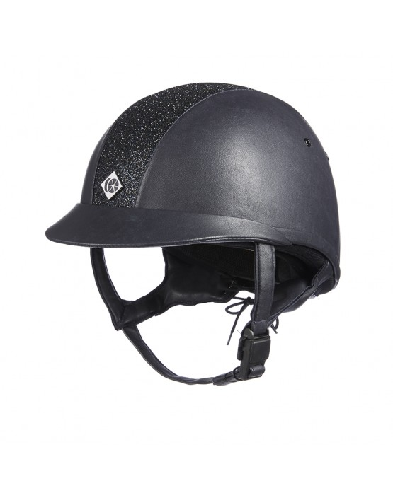 Charles Owen eLumen8 Riding Helmet 6 3/4 and Below