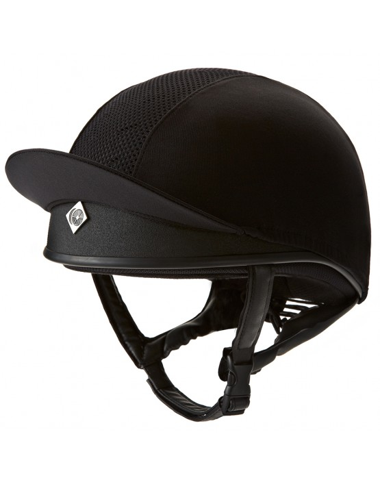 Charles Owen Pro II Jockey Helmet 6 3/4 and Below