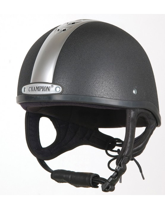 Champion Ventair Deluxe Jockey Skull 6 3/4 and Below