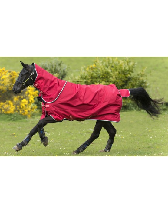 Amigo Hero ACY Plus Medium Turnout Rug