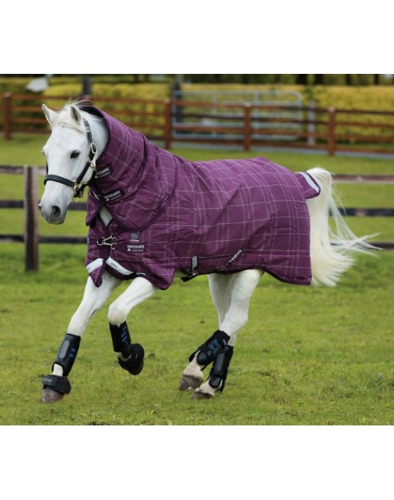 Rhino Pony Plus Medium Turnout Rug