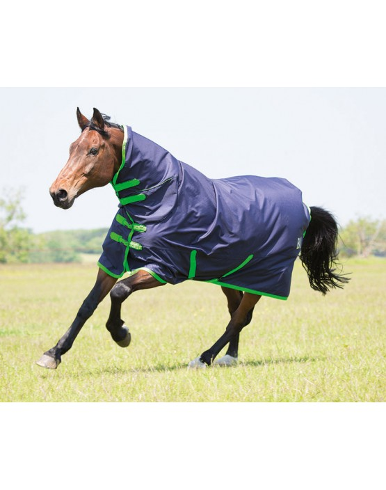 Bridleway Ontario Lightweight Combo Turnout Rug