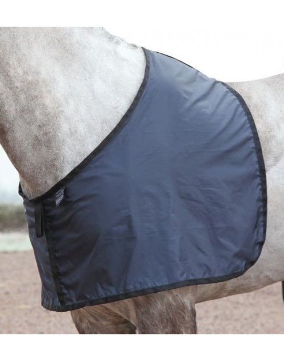 Shires Satin Anti-Rub Bib