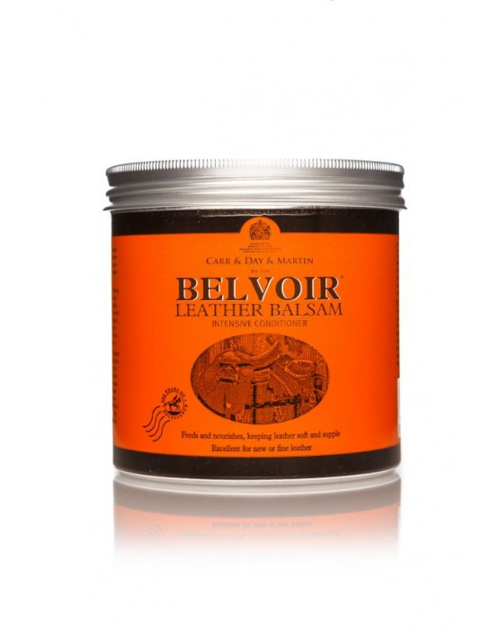Belvoir Leather Balsam 500ml